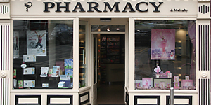 Mulcahy's Pharmacy 118 Main Street Pharmacy